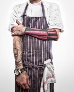 Chef Matthew