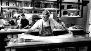 Chef Matthew Cargo